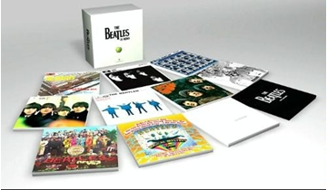 Picture of BOX SET: Mono Box Set (Remastered) UK IMPORT IN STOCK