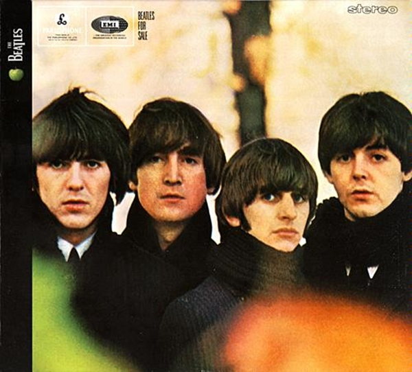Picture of Beatles LP Beatles For Sale (2012 Remaster)