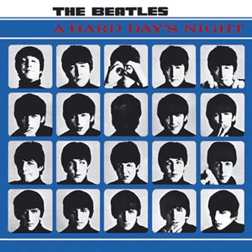 Picture of Beatles CD  A Hard Day's Night (2009 Remaster)