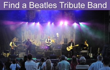Picture for category Beatles Tribute Band List